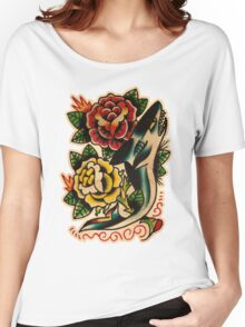 Spitshading 046 Women's Relaxed Fit T-Shirt
