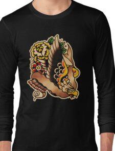 Spitshading 049 Long Sleeve T-Shirt