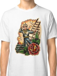 Spitshading 048 Classic T-Shirt