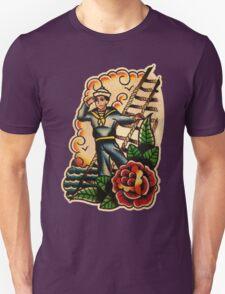 Spitshading 048 Unisex T-Shirt