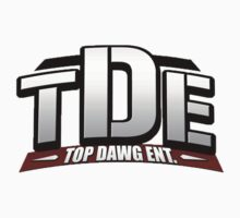 TDE by ChinaskiX