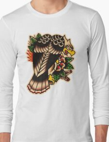 Spitshading 050 Long Sleeve T-Shirt