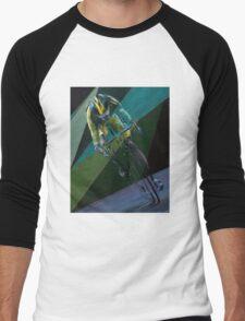 Froooome Men's Baseball ¾ T-Shirt