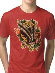 Spitshading 052 Tri-blend T-Shirt