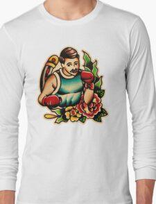 Spitshading 055 Long Sleeve T-Shirt