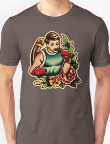 Spitshading 055 Unisex T-Shirt