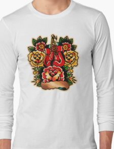 Spitshading 056 Long Sleeve T-Shirt