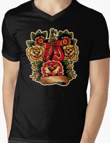 Spitshading 056 Mens V-Neck T-Shirt