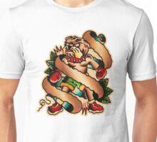 Spitshading 057 Unisex T-Shirt