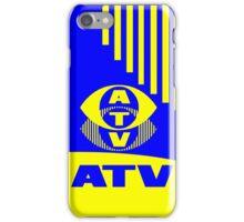 ATV Network iPhone Case/Skin