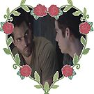 Sterek Love by thescudders