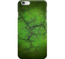 Eerie Microbes iPhone Case/Skin