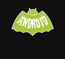 Android (Batman Style) Unisex T-Shirt