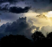 Dark Cloud by Joe Manno