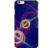 When Worlds Collide (alternate angle) iPhone Case/Skin