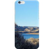 Missouri River  iPhone Case/Skin