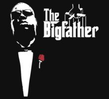 THE BIG FATHER by supremedesigns