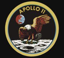 apollo 11 by redboy
