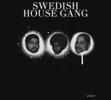 Swedish House Gang black by unclepablo