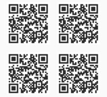 MKProgramming QR Codes by Matt Kirkpatrick