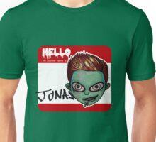 Zombie Jonas Unisex T-Shirt