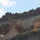 Rocky Ridge by Liane6161