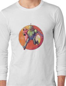 Damsel in Distress 2 Long Sleeve T-Shirt