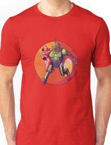 Damsel in Distress 2 Unisex T-Shirt
