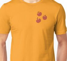 The Minimalist Applejack Unisex T-Shirt