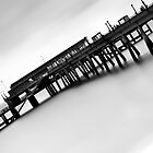 Deal Pier (Long Exposure) by Stephen Knowles