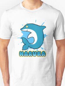 Free! Haruka's Dolphin Tee T-Shirt