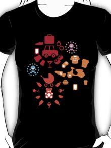 Life Stuff T-Shirt