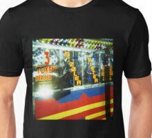 Sizzler Twister Unisex T-Shirt