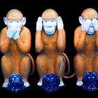 monkeys by demor44