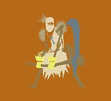 Fiddlesticks by Loxord