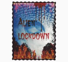 alien lockdown by DMEIERS