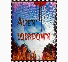 alien lockdown Unisex T-Shirt
