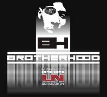 URBAN NATION by redboy