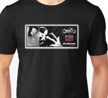 URBAN NATION 3 Unisex T-Shirt