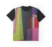 Geometrics#4 Graphic T-Shirt
