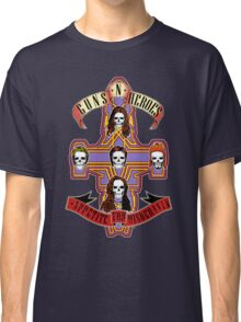 Appetite for Misbehavin' Classic T-Shirt