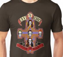 Appetite for Misbehavin' Unisex T-Shirt