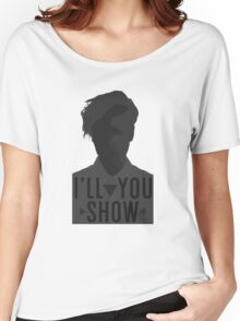 I'll Show You // Purpose Pack // Women's Relaxed Fit T-Shirt