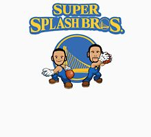 Super Splash Brothers  Unisex T-Shirt