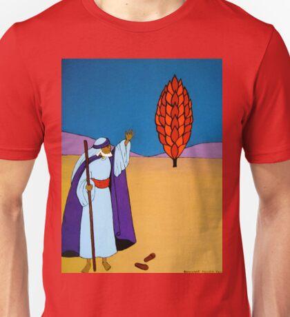 Moses Tee Unisex T-Shirt