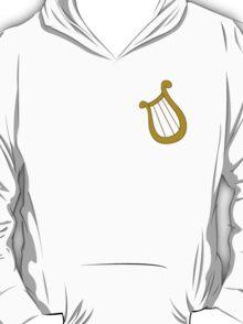 The Minimalist Lyra T-Shirt