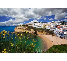 Carvoeiro Photographic Print