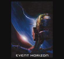 Event Horizon Sci Fi Movie by comastar
