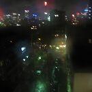 Night in the City by John Douglas
