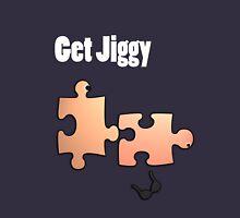 Get Jiggy! Unisex T-Shirt